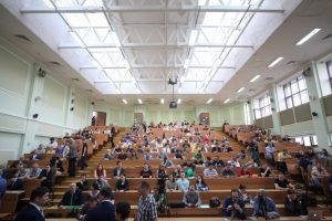 Лекцию об арт-основанных исследованиях прочитают в МГППУ. Фото: архив, «Вечерняя Москва»