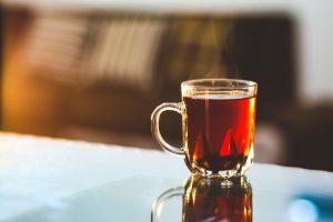 Мастер-класс по рисованию чаем в онлайн формате проведут сотрудники музея «Садовое кольцо». Фото: pixabay.com