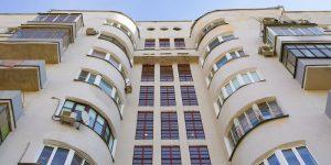 Фасады двух исторических зданий отремонтируют в Москве. Фото: сайт мэра Москвы