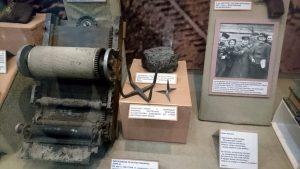 Сотрудники музея Вооруженных Сил рассказали об изобретениях. Фото с сайта музея