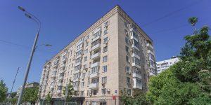 Специалисты начали работы по капитальному ремонту жилого дома на Садовой-Сухаревской. Фото: сайт мэра Москвы
