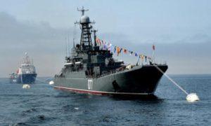 День Военно-Морского флота отметят в музее Вооруженных Сил. Фото: Виталий Аньков, «Вечерняя Москва»