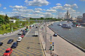 Москва выделит на субсидии малому и среднему бизнесу 5 миллиардов рублей — власти. Фото: Анна Быкова