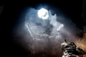 Специалисты Армянского музея рассказали о превращении древней пещеры в Ереване в туристический центр. Фото: pixabay.com