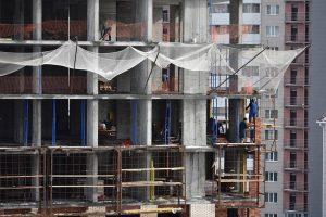Современные технологии внедряют в строительство домов в Москве. Фото: pixabay.com