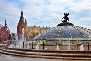 Московские предприниматели смогут бесплатно запустить продажи на онлайн-площадках. Фото: Анна Быкова