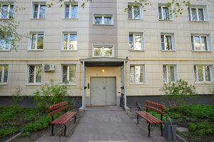 Нежилые помещения проверили в районе. Фото: Анна Быкова