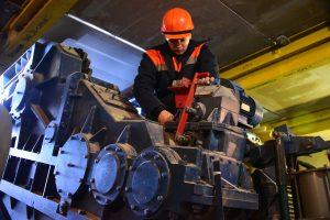 Вестибюль станции «Рижская» построят после 2022 года. Фото: Антон Гердо, «Вечерняя Москва»