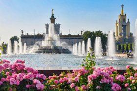 Итоги года на ВДНХ: как возрождается главная выставка страны. Фото: сайт мэра Москвы
