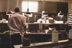 Столичные рестораны и кафе представят в первом гиде «Мишлен». Фото: pixabay.com