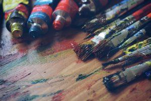 Открытое занятие по развитию творческих навыков проведут в районе. Фото: pixabay.com