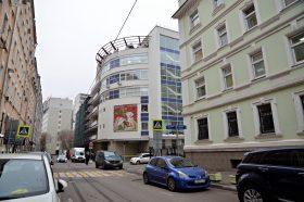 Центр соцобслуживания «Мещанский» провел для жителей на мастер-классы по ландшафтному дизайну. Фото: Анна Быкова