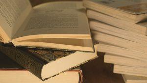 Специалисты библиотеки для слепых рассказали о творчестве российского эссеиста. Фото: pixabay.com
