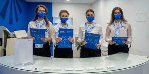 Центр занятости организовал образовательное мероприятие. Фото: сайт мэра Москвы
