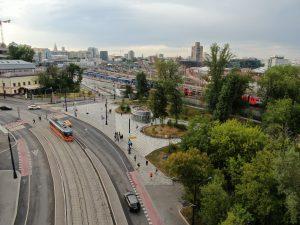 Благоустройство арт-квартала завершили в центре Москвы
