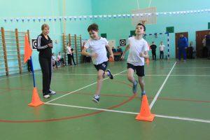 Данные о здоровье детей смогут увидеть учетеля физкультуры. Фото: Владимир Смоляков, «Вечерняя Москва»